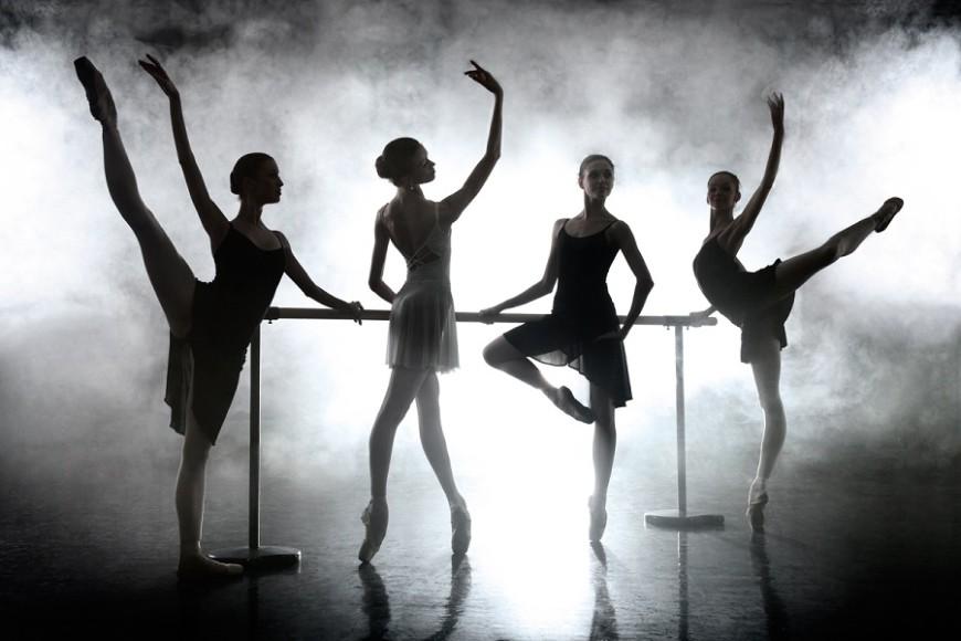 балет бессонница смотреть онлайн