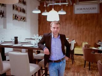 Даниэль Арасланов Сочи