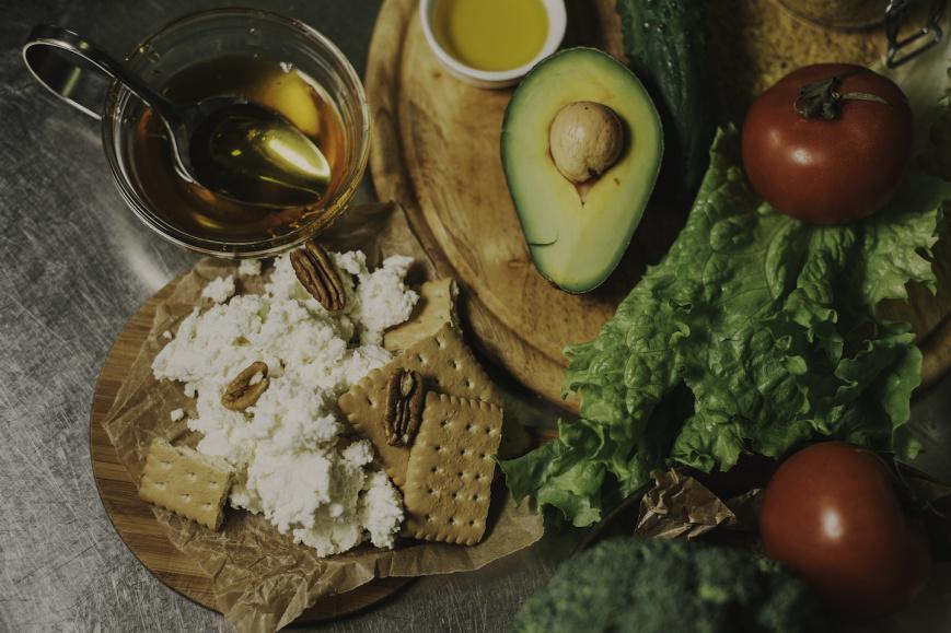 Белковая диета для рельефа фото