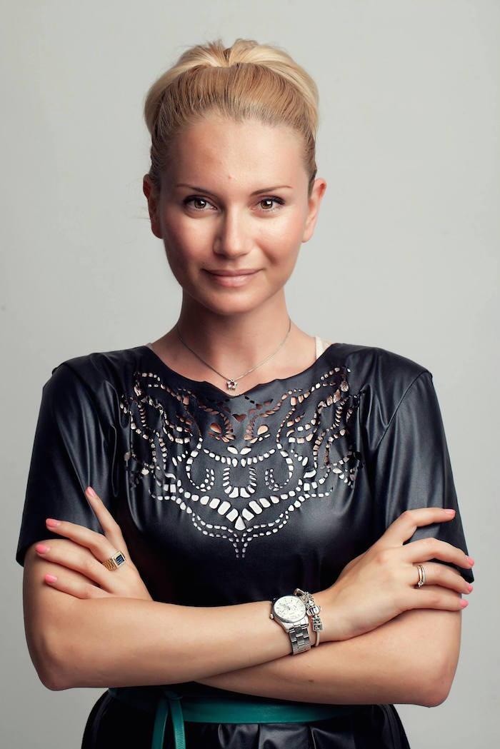 pulyaeva