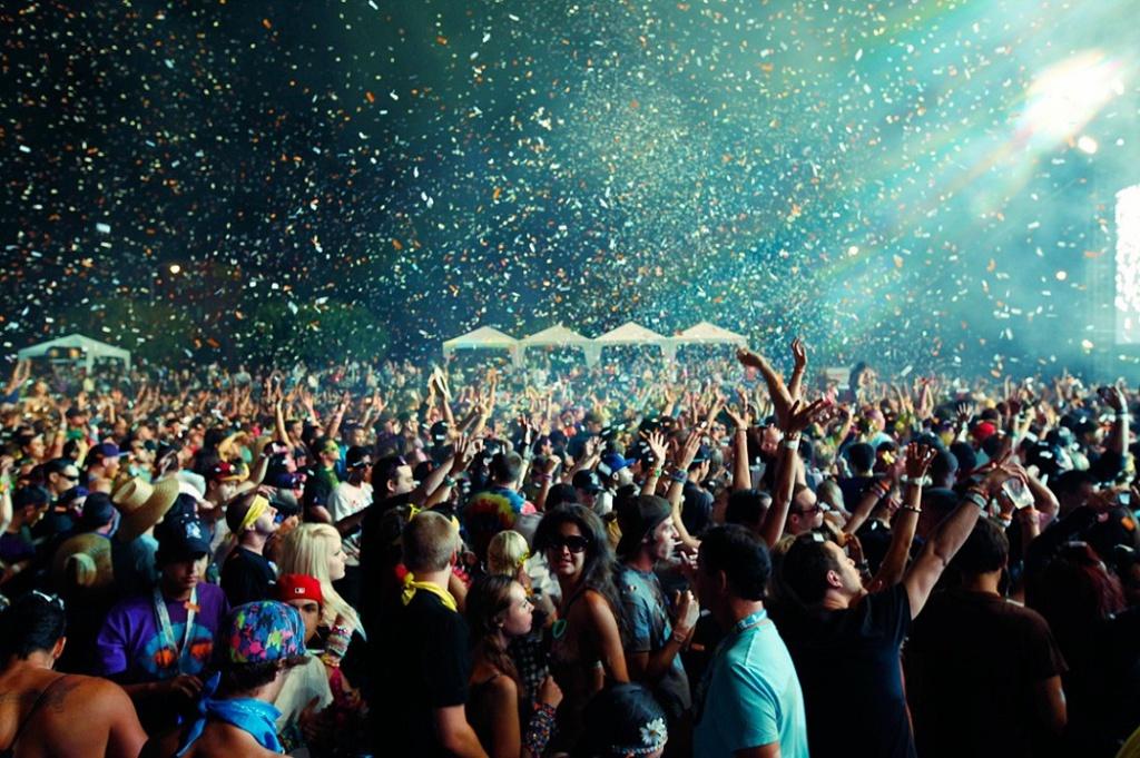 6 фестивалей в Сочи, которые стоит посетить