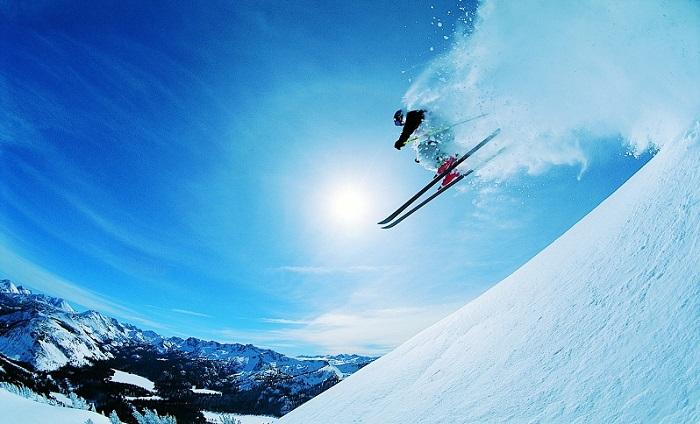 зимний спорт скачать игру - фото 8