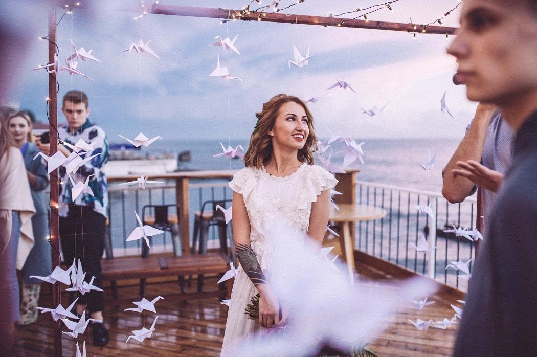 Фильм идеальная свадьба