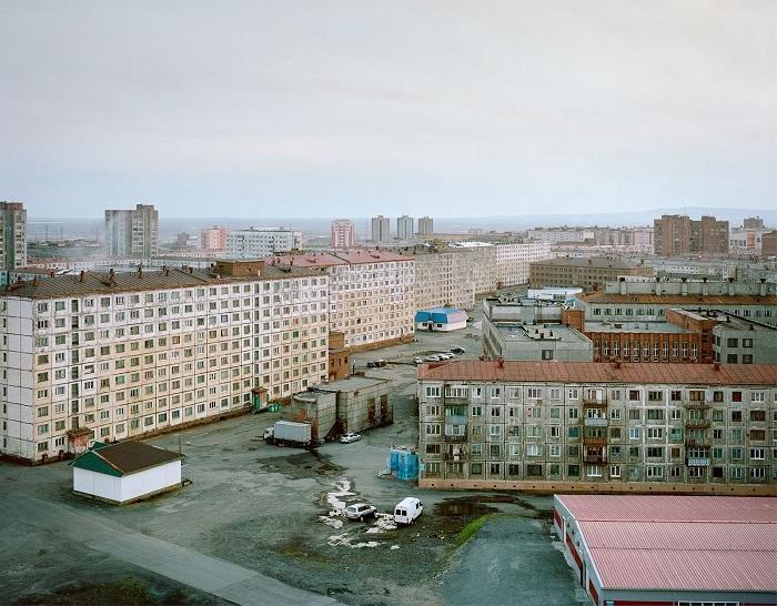 ЖК Норильск