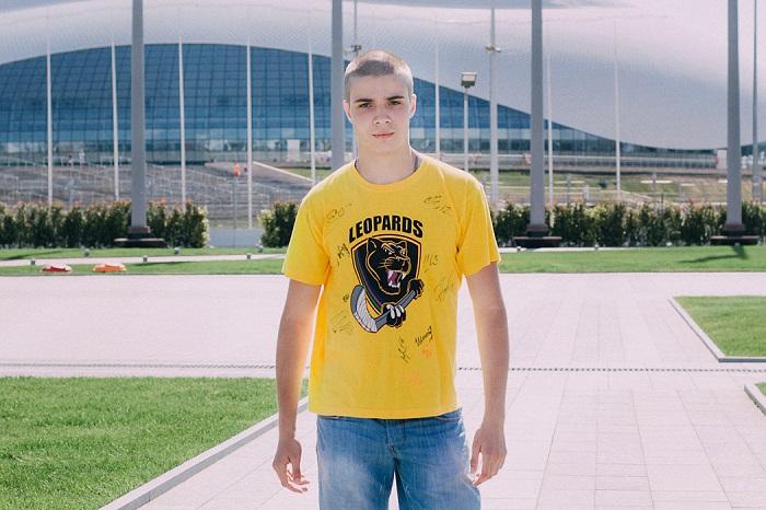 Андрей Новых