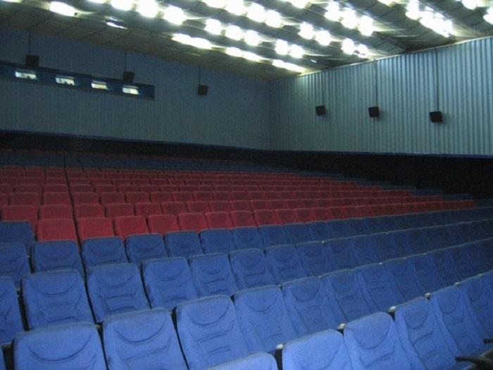 Кинотеатр Спутник Сочи