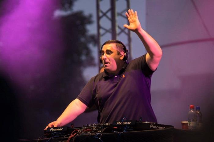 DJ Legran