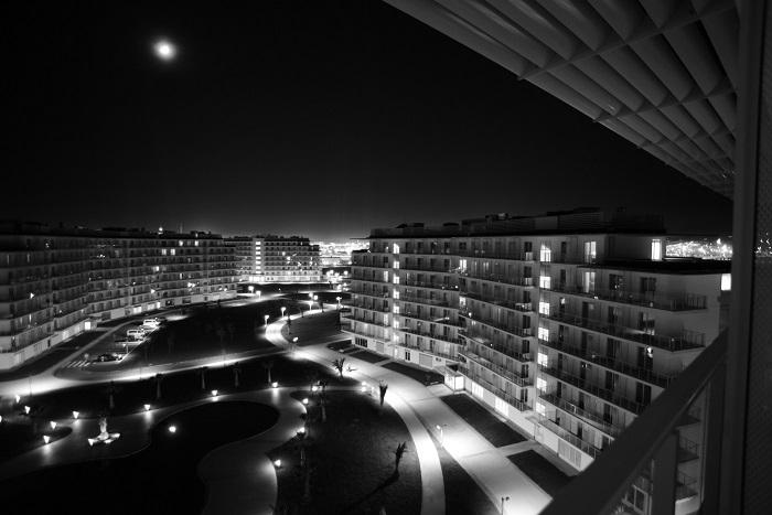 Отель Azimut Сочи