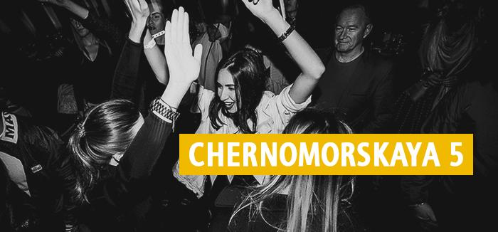 Chernomorskaya-5