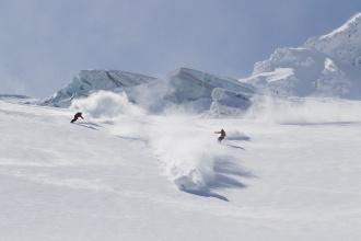 Фильм Поворот кадр из фильма сноуборд горы