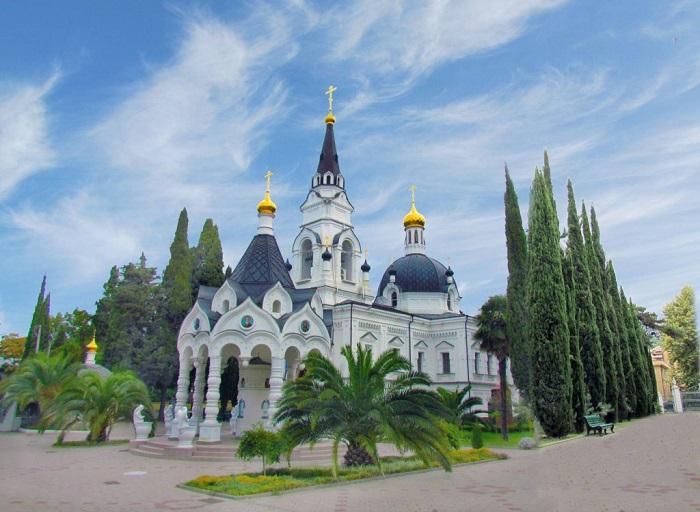знакомство православных в сочи