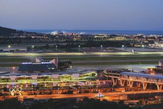 Международный аэропорт Сочи фото