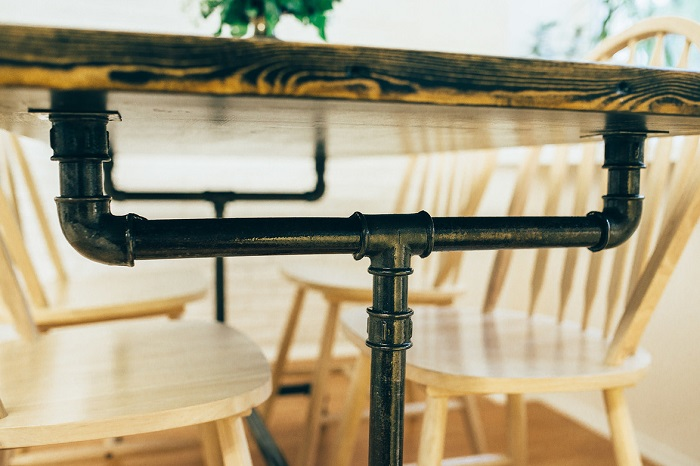Столы подстолье своими руками
