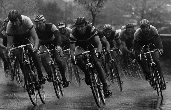 Всесоюзная весенняя сочинская многодневная велогонка 1955 — 1960
