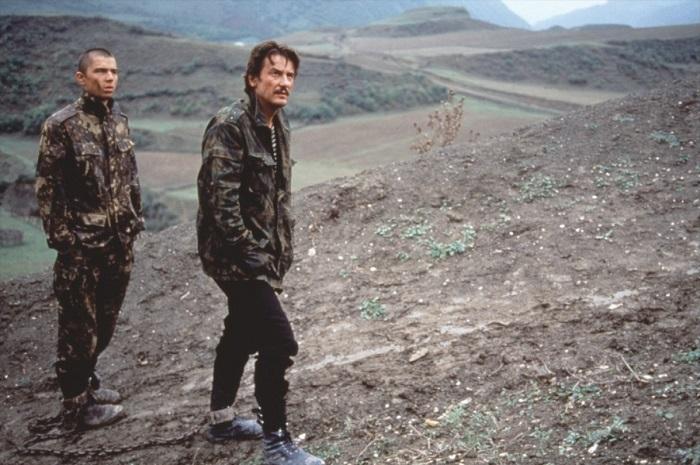 Кавказский пленник кадр из фильма
