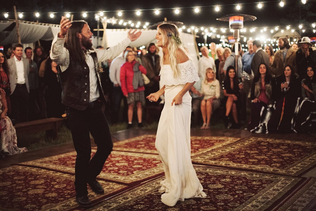 Свадьба музыка
