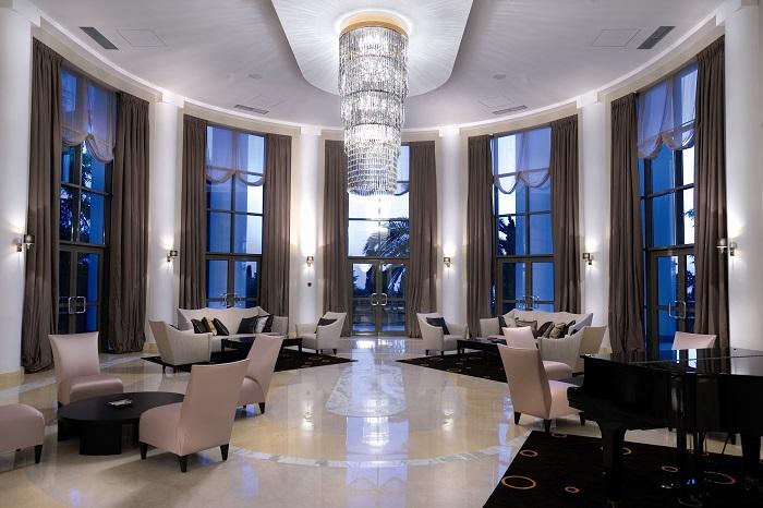 RODINA Grand Hotel & SPA Сочи