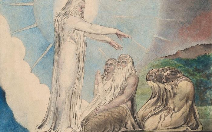 Как работают вещие сны и религиозные откровения