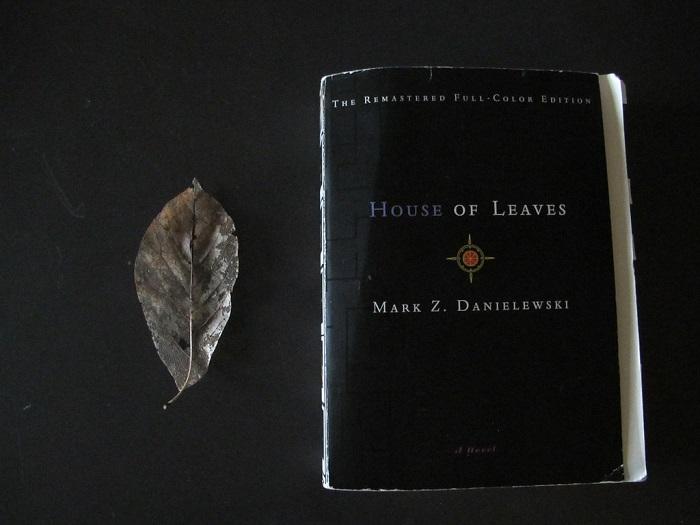 Дом листьев