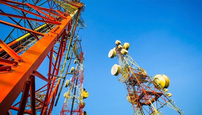 Телекоммуникационная сеть