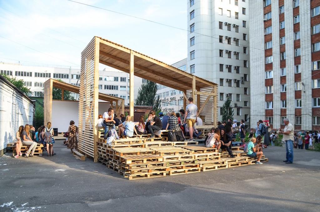 Бульвары, лофты и ночные парки: Где в России перезапускают общественные пространства