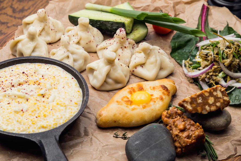 Ресторанный фестиваль: Что съесть за 990 рублей в лучших заведениях Сочи