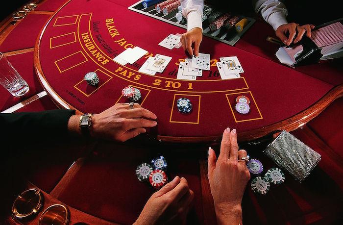 Статистика казино игр