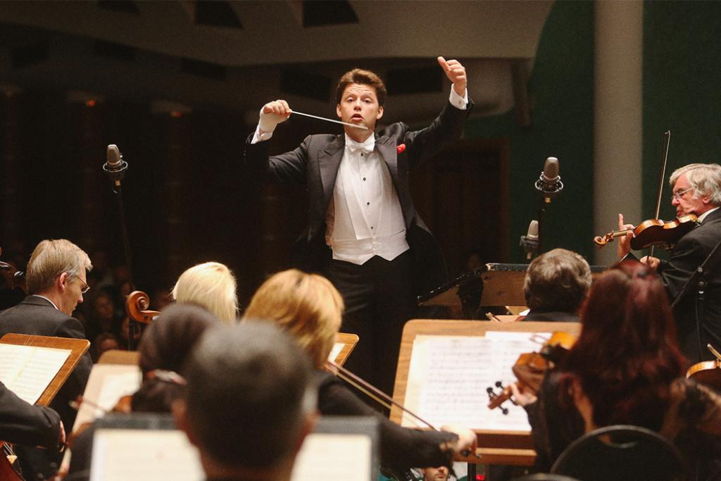 Главные концерты Зимнего фестиваля искусств в Сочи