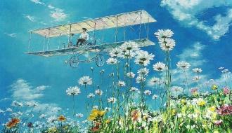 Выставка «Искусство летать» Сочи Афиша