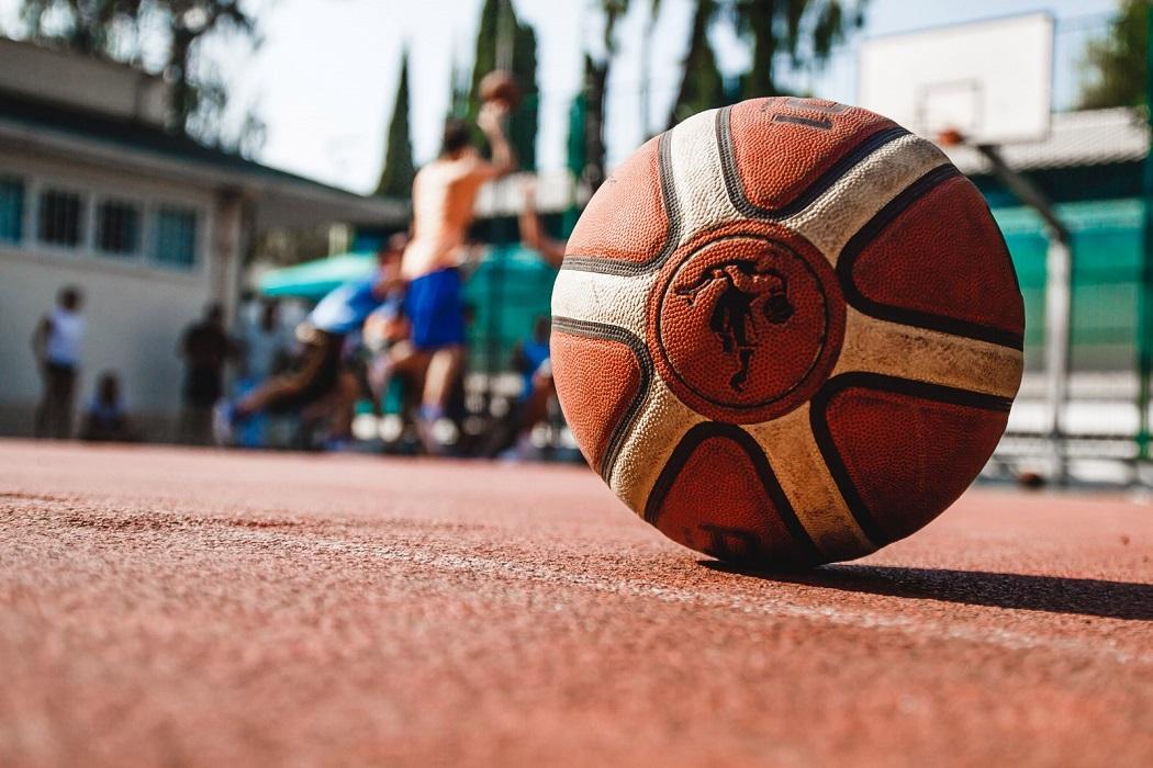 Trop Basket Сочи Баскетбол