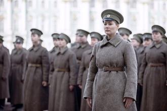 Батальонъ кадр из фильма