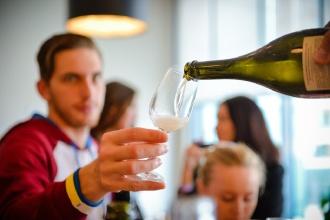 Салон отечественных производителей вина и крепкого алкоголя Сочи