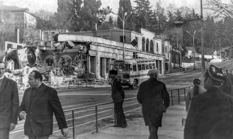 Снос 1950 Сочи