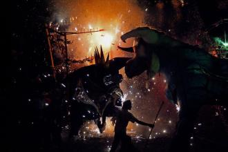 Фестиваль Мексика