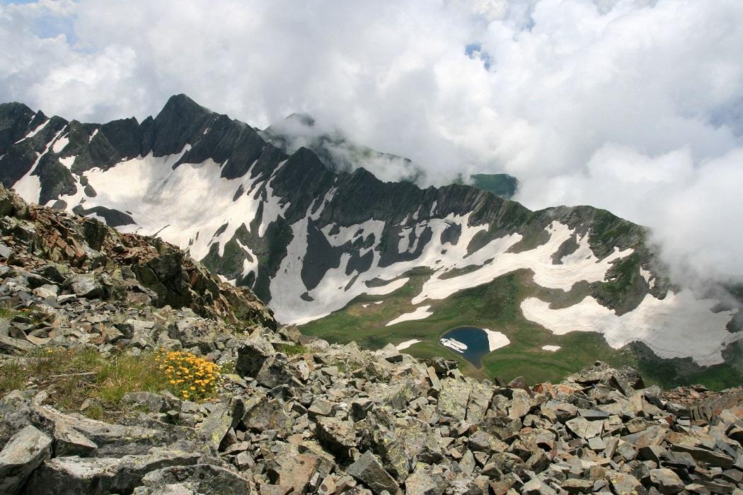 Гора Ассара