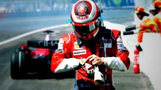 Формула-1 Гонщик