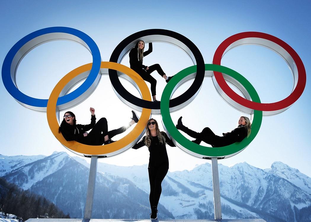 Пептиды для Олимпийских побед
