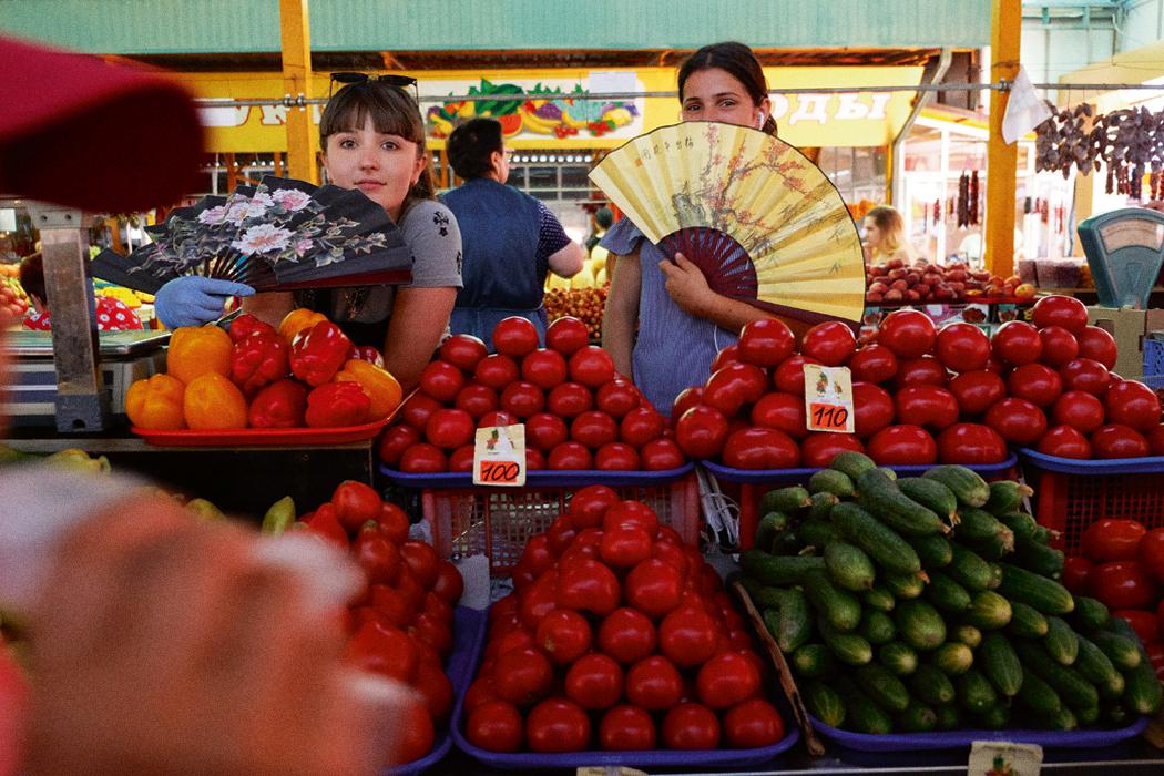 Рынки Сочи: Где цены ниже, а качество — лучше