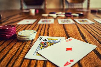 Карты, покер