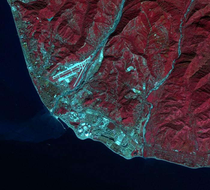 фото из космоса адлер исходннк