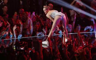 Twerk Miley Cyrus