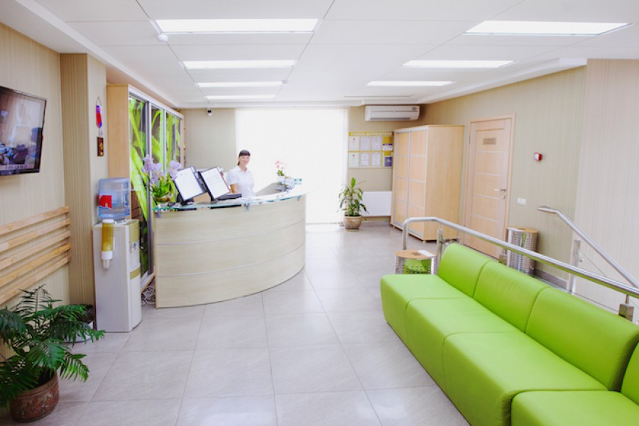 Частные клиники в Сочи. Часть I | SCAPP
