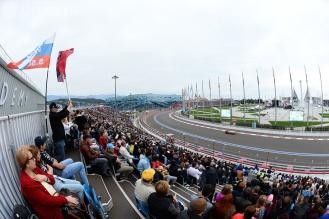 Формула-1 Сочи 2015