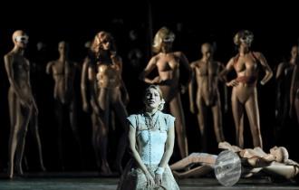 Опера Дон Жуан Пермь