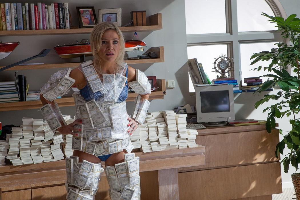 Деньги кадр из фильма Волк с Уолл-стрит