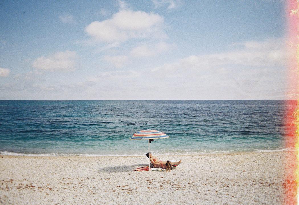 Хорошие пляжи в Сочи — от центра до Имеретинской низменности