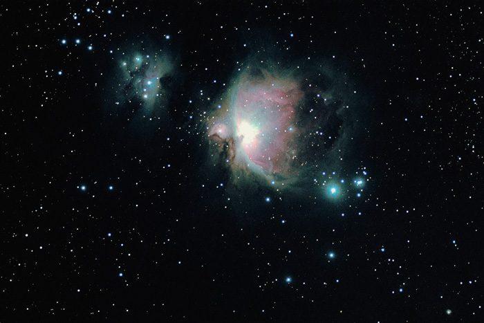 Tumannost'-Oriona