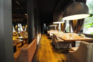 Ресторан Лентяй Сочи фото