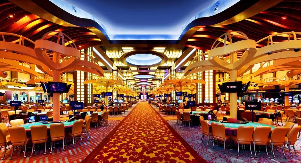 Казино сочи откроется как поднимать деньги в самп в казино